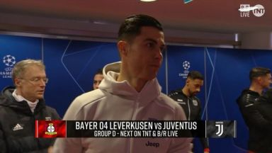 Full match: Bayer Leverkusen vs Juventus