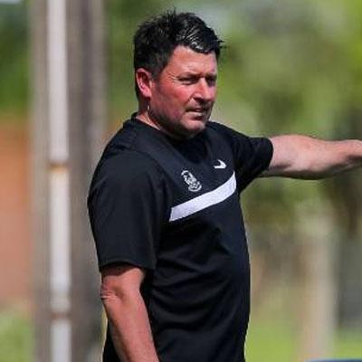 Mark Cossy, Waikato Academy Coach