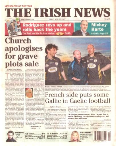 2009-04-10 Irish News