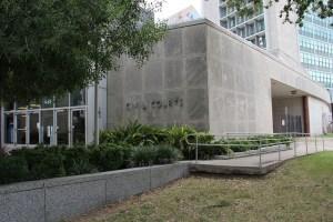 New Orleans Civil Court close
