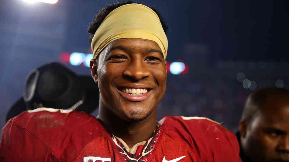 NFL Combine Update - Jameis Winston