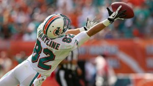 Getty Images (Brian Hartline now of the Cleveland Browns)