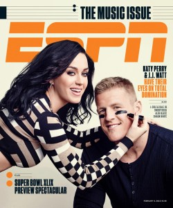 JJ Watt Cover