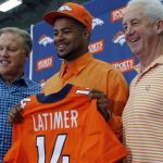 Cody Latimer - AP Photo