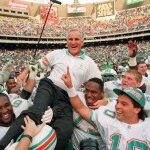 Don Shula - AP Photo