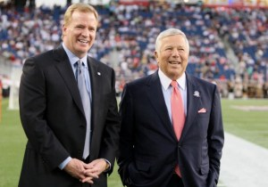 Goodell and Kraft