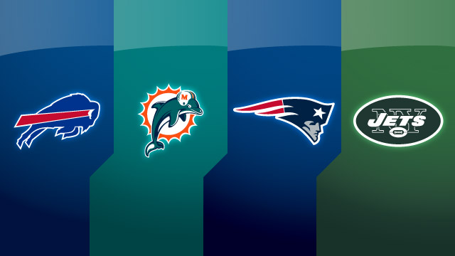 AFC East 2015 Preview and Predictions