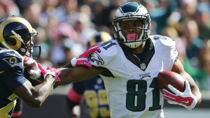 Jordan Matthews - Getty Images fantasy football