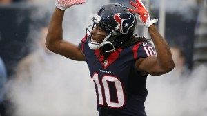 Deandre Hopkins - USA Today Sports Photo