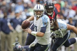 Zach Mettenberger - USA Today Sports Photo