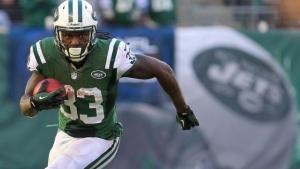 Chris Ivory - USA Today Sports Photo