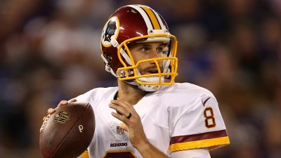 Kirk Cousins - Getty Images