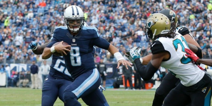 AFC South Review: Week 13