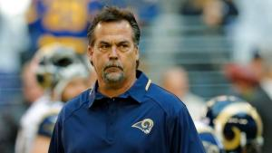 Head Coach Jeff Fisher