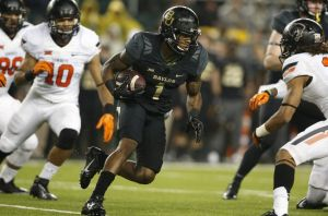 Corey Coleman - USA Today Sports Photo