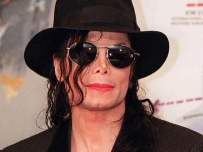 ...Michael Jackson? (filmrise.com Photo)