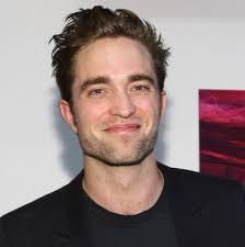 Robert Patterson (Twilight Star)