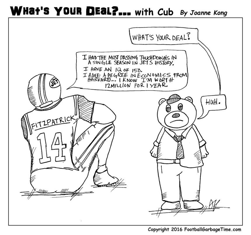 Whats Your Deal - Ryan Fitzpatrick - Medium