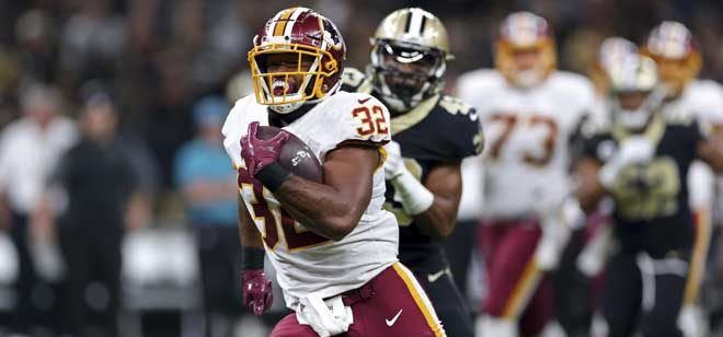 Waiver Favors: 2017 Week 11 Fantasy Football Pickups