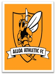 Alloa Athletic