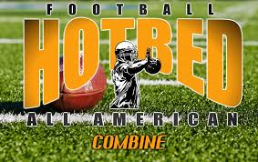 Football Hotbed Combine April 25, Upland CA