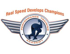 Real Speed Develops Champions