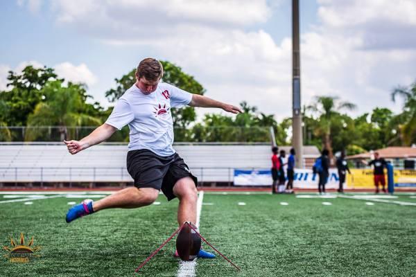 2019 National SPECIALIST Showcase - Football HotbedFootball