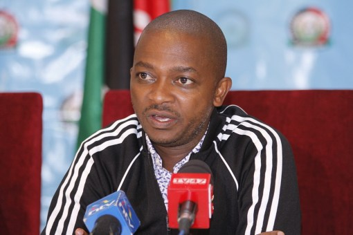 We will abide by SDT ruling, in good faith: FKF President Nick Mwendwa