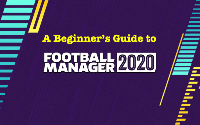 A Beginner's Guide to Football Manager 2020