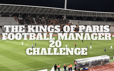 The Kings of Paris Challenge