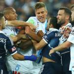 The moments which have defined the Melbourne Derby