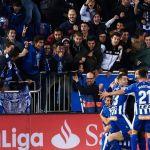 La Liga springs a surprise