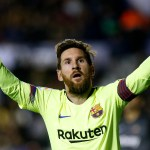 Leaders Barça look to stay ahead of the chasing pack in the final LaLiga Santander weekend of 2018