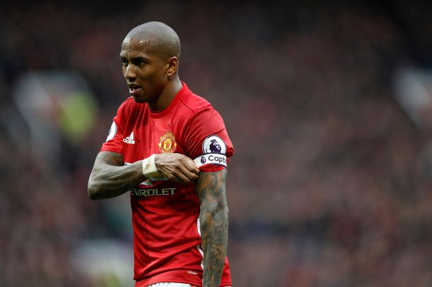 Manchester-Uniteds-Ashley-Young