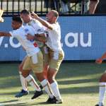 A-League Sunday Wrap: Newcastle rub salt into winless Mariners' wounds