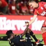A-League Boxing Day Wrap