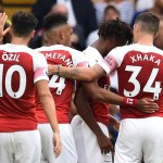 Why Arsenal can take positives from Manchester United draw