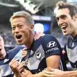 A-League Saturday Wrap: O'Neill saves Sydney blushes; Victory lay down title credentials