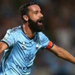 A-League Friday Wrap: Five-star Sydney survive early scare to heap misery on the Mariners