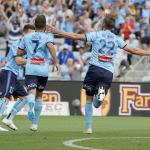 A-League mid-season review