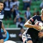 A-League Sunday Wrap: Victory comeback; Mariners and Roar share spoils