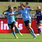 Sydney FC's Ante Juric Relishes W-League Grand Final Success