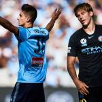 A-League Sunday Wrap: Sky Blues keep up the pace with solid victory over City