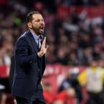 IN FOCUS: Sevilla Coach Pablo Machin