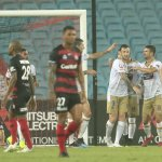 A-League Friday Wrap: Jets humiliate Wanderers