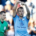 A-League Sunday Wrap: Controversy Reigns As Sydney Are Held By Struggling Mariners