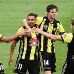 """We're not happy sitting sixth, we believe we can be higher"" – Williams on the 'Nix campaign"