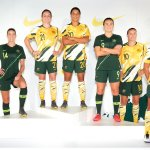 Top Six Women's World Cup Kits