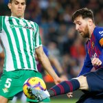 Leaders Barcelona Face Tricky Trip To Real Betis In A LaLiga Weekend Full Of New Beginnings
