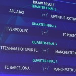 Quarter-Final Time In UEFA Competitions